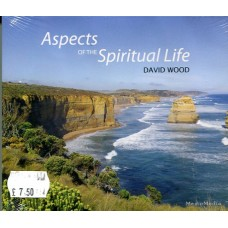 Aspects of the Spiritual Life CD