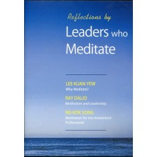 Leaders Who Meditate DVD