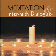 Meditation and Inter-faith Dialogue