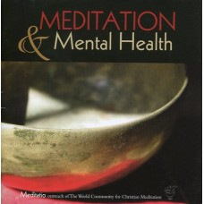 Meditation and Mental Health