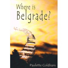 Where Is Belgrade?